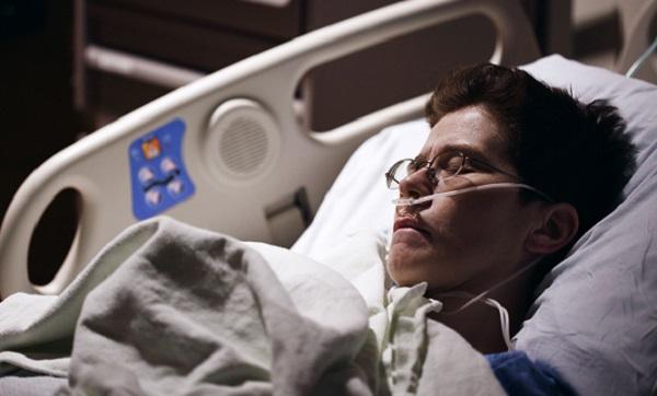 CONCEDIU pentru salariatii care ingrijesc bolnavi de cancer
