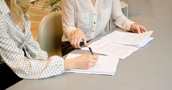 Contractul de munca poate fi semnat si arhivat electronic?