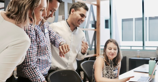 Ce risca societatea care nu isi evalueaza angajatii?