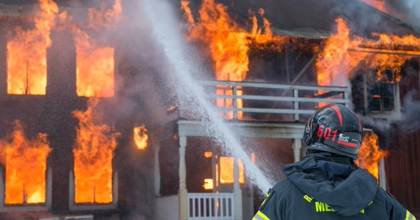 Legea pentru Apararea impotriva Incendiilor se modifica! Pro