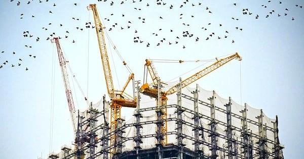 Valoarea unui contract in constructii, actualizata in functie de preturile materialelor