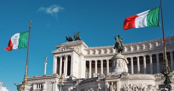 Veste buna pentru lucratorii romani din Italia! Anuntul facut de Casa de Pensii
