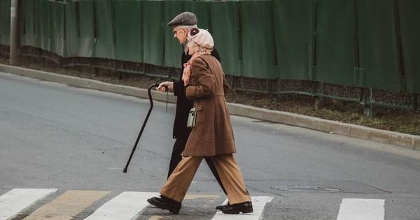 Au fost expediate taloanele de pensii majorate pentru septembrie