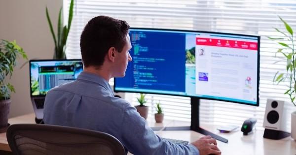 Procedura achizitie laptop-uri sau tablete pentru telesalariati! Acte indemnizatie 2.500 lei pentru telemunca