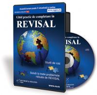 Ghid practic de completare in REVISAL
