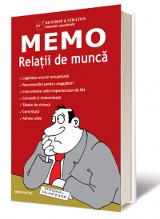 MEMO Relatii de munca - ai acces la toate informatiile in domeniu