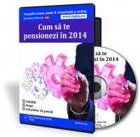 Cum sa te pensionezi in 2014
