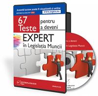 Transformati intr-o simpla formalitate  acreditarea dvs. ca Expert Legislatia Muncii!