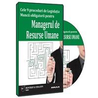 Managerul de Resurse Umane