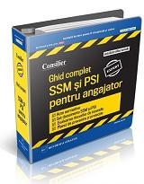 Ghid complet SSM si PSI pentru angajator