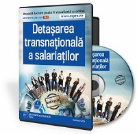 Detasarea transnationala a salariatilor